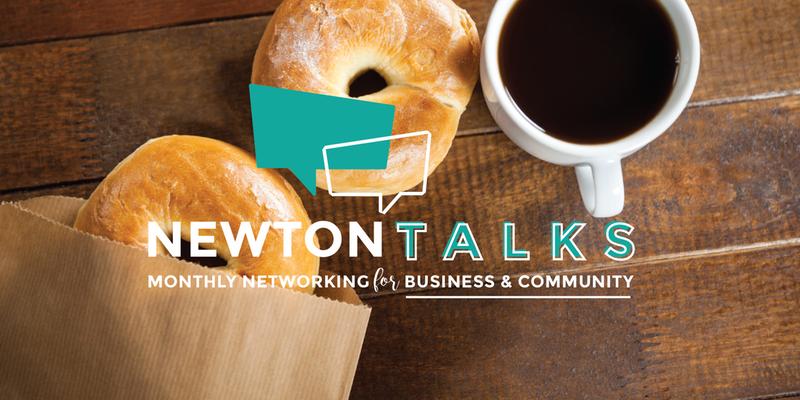 Newton Talks