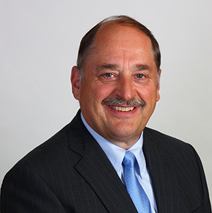 Former Chief Executive Officer, Dan Popowich